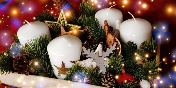 Noch 12 Tage bis zum 1. Dezember…