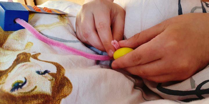Koordination & Fingerspitzengefühl